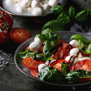 » Salate